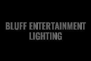 Bluff Entertainment Lighting