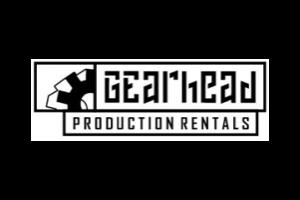 Gearhead Production Rentals