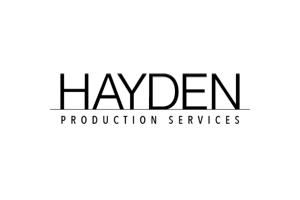 Hayden Productions Services, Inc