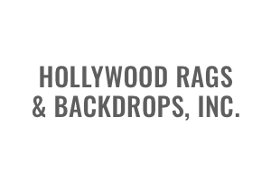Hollywood Rags & Backdrops, Inc