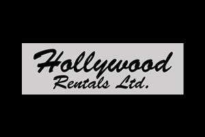 Hollywood Rentals Ltd